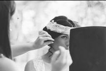Mariage, Coiffure & Maquillage