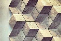 Textures - materials - tiles