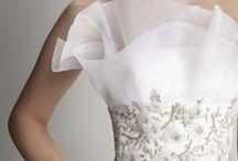 Fall Winter 12/13 / Couture evening-wear and bridal dresses created by Abu Dhabi based fashion designer Hamda Al Fahim