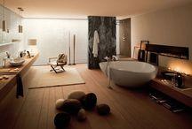 Bathrooms / Comfort is key