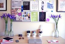 Organisation / Organization with a hint of glamour