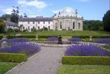 Killruddery House & Gardens / A speedy tour of Killruddery House & Gardens, Bray, Co. Wicklow, Ireland.