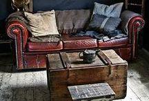 CONSTRUCCIONES & INTERIORES / Todo tipo de viviendas, de interiores, muebles, decoración...