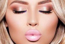 Everything Beauty / Makeup makeup makeup