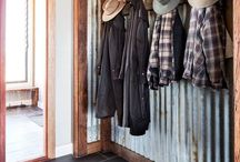 Country Love / Country decor and ideas that I love.
