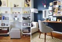 Home Makeovers! / Love Before and Afters? So do we! Here are some makeovers we love - for every room in your house. Get some inspiration!