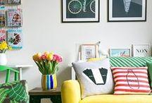 Colors&patterns
