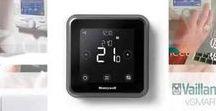 Termostatos / Termostatos para la climatización ideal de tu hogar. Los termostatos de última generación se adaptan a tus necesidades y a tu ritmo de vida ¡Te los mostramos!