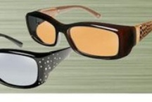 Dioptics makers of the best sunglasses / fits over sunglasses, clipons and sunglasses