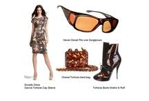 Dioptics Tortoise Fashion