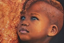 Africa / by Alfred Brown
