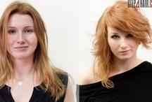 Dodaj lekkości i dynamiki swoim włosom! / Twoje włosy sprawiają wrażenie ciężkich, brak im sprężystości i trudno się układają? Wybierz strzyżenie, które nada im niebywałej lekkości i zwiększy ich objętość. Efekt dynamicznej fryzury uzyskasz dzięki cieniowaniu na różnych długościach. Olśnij wszystkich swoją nową fryzurą!
