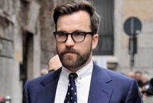 Men's Eyewear Trends