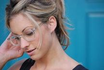 Women's Eyewear Trends