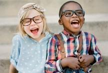 Kid's Eyewear Trends