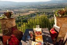 Visit Umbria / Planning a vacation in Umbria? Check out the most beautiful spots to visit and plan your perfect holiday in this magic region!