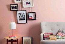 // sugar room // / Pastel and sweet rooms.
