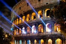 Visit Latium / If you are planning a holiday in Italy, what's more italian than Latium and its  Capital Rome? Organize here your trip to Lazio and choose where to stay, what to see, where to eat... for the best holiday ever!