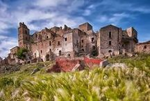 Visit Basilicata / Get ready for an amazing journey among one of the most characteristic and unknown regions of Italy... You will visit the ancient stone city of Matera, hike in the Appennino Lucano National Park and swim in two different seas....