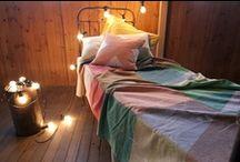 // bed room //