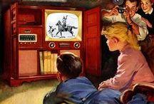 TV- Cinéma / by Christian Proulx