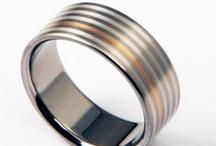 Design22 Titanium / Design22 Titanium, handcrafted unique titanium rings; crafted by Jacob Lee Hansard. AKA Cubby. Available in our Etsy Shop! www.etsy.com/shop/ClassicTitanium?section_id=12949224