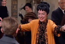 Mame Dahlin' / Rosalind russell.....as auntie mame...my alter ego?