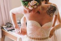 Weddings Inspiration / Flowers, Wedding Bouquet, Cakes and other Wedding Details