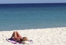 Fremantle Beaches