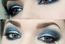 Best eyeshadows for brown eyes...