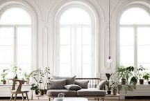 WINDOWS + DOORS: The Stylephiles Edit / Let there be light! Big or small - we love them all - Steph & Kaz x