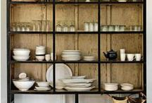 SHELVING SOLUTIONS: The Stylephiles Edit / The perfect place to display your pretties - as well as adding storage. Make your shelf the perfect place to display anything and everything - Steph & Kaz x