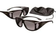 Exclusive Fits Over Sunglasses