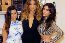 Kardashians / Maybe its time I make a board dedicated to them..!