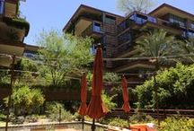 Optima Camelview Village Scottsdale, AZ