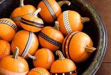 DIY - Halloween / Tutoriales e ideas DIY para hacer manualidades para Halloween.