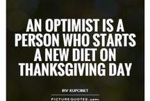 Thanksgiving by Dioptics