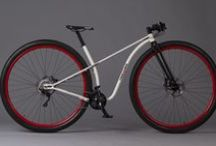 Truebikes / The True 36er Bikes: custom built bicycles with 36 inch wheels named TRUEBIKE.