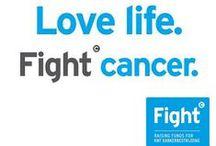 Love life quotes / Dit bord bevat Love life quotes! Uit de liefde van het leven strijden wij tegen kanker.