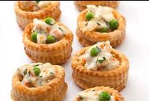 Amazing Party Food ideas from Dioptics