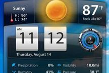 Weather Apps for iPhone / Discovering the best weather apps for iPhone!