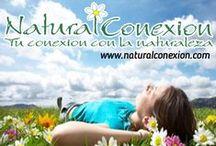 Natural Conexion / Natural Conexión S.A.S, Cosméticos orgánicos naturales.