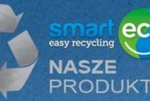 Produkty ze sklepu SmartEco / Tutaj prezentujemy produkty do eko domu, które możecie zakupić na smarteco-shop.com
