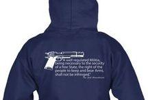 ♥ 2nd Amendment ♥ Guns ♥ / The 2nd Amendment of the United States. Pro 2nd Amendment, Anti Gun Control / by CaliKays.com