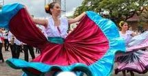 Costa Rica Living / For those folks who enjoy Costa Rica and the friendly Ticos