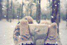 Winterglow.