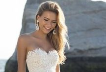 Dresses / Fashion Dresses, Prom Dresses, Bridesmaid Dresses, Wedding Dresses, Evening Dresses. / by CaliKays