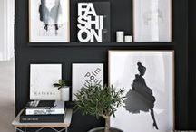 OUR NEW YORK APARTMENT: The Stylephiles Edit / We have just relocated from Sydney to New York and starting from scratch in our new Brooklyn apartment! This is my inspiration board - Steph x