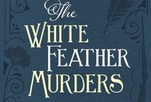 The White Feather Murders / war comes to Toronto and Jem and Merinda meet their Moriarty
