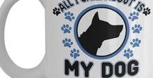 *ANIMAL SHIRTS & MUGS / Animal Shirts Mugs, Jewelry and More... Funny Animal Shirts, Cute Animal Shirts.  Cats, Dogs, Wolves and Foxes, Bears and Tigers.  Pit Bulls, Rottweilers, Pugs, Huskies, Beagles, Boxers and Much More...